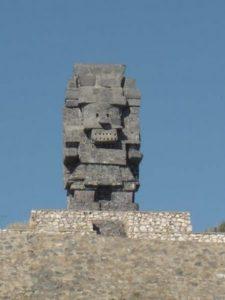 Presa Miguel Hidalgo - Atractivos turisticos en El Fuerte