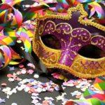 Carnaval: Una alegre tradición en El Fuerte