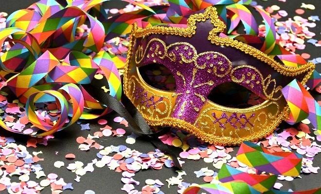 Carnaval en El Fuerte