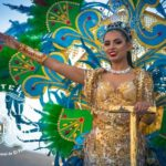 Desfile del Carnaval El Fuerte 2019